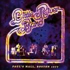 Pauls Mall,Boston 1977 von Little River Band (2016)