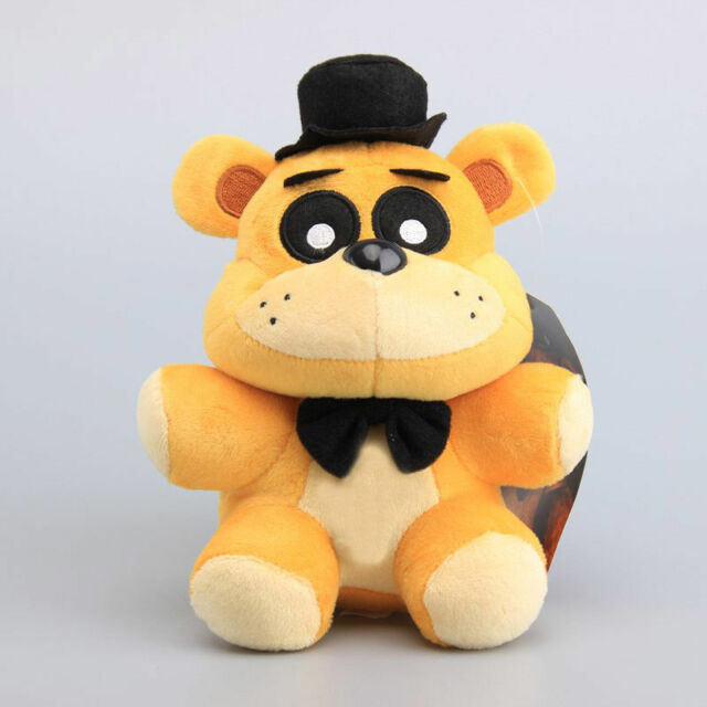 New Golden Freddy Exclusive Five Nights At Freddys 6