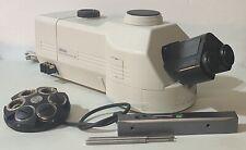 Nikon Digital Imaging Head D Dh E D Nid6 Dic Nosepiece D Cb Eclipse Microscope