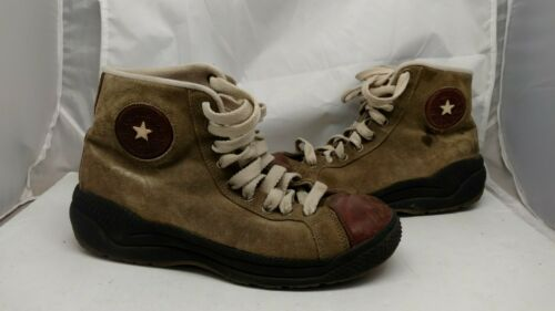 Vintage 1990's Converse All Star Chuck Taylor Snea