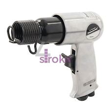 5Pce Air Hammer Set Rust Remover Quick-Change Spring And Built-In Trigger
