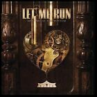 Meet Me at the Bottom * by Let Me Run (CD, Feb-2009, XOXO Records)
