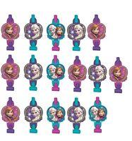 Disney Frozen Party Blowouts 8 Pcs - 331416 Toys