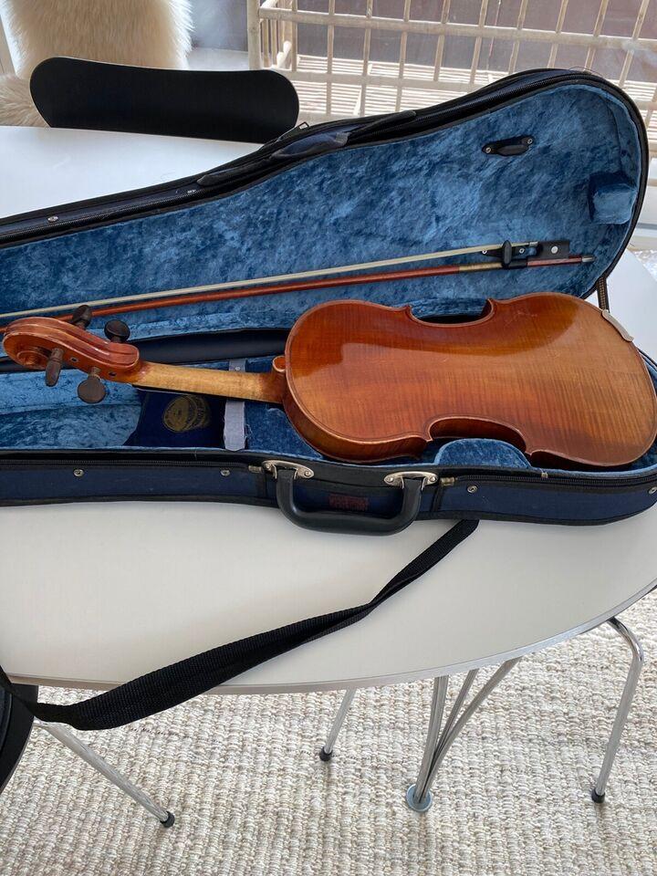 Violin , Ukendt