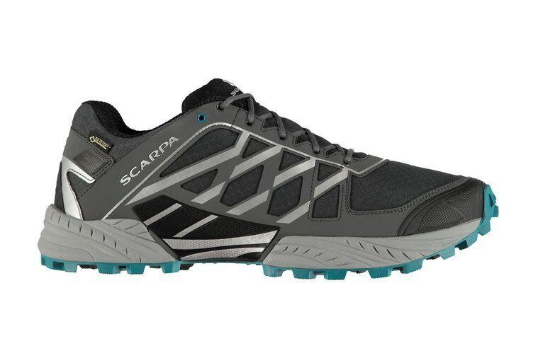 shoes Neutron GTX Trailer Man Running shoes UK 10.5 USA 11.5 EU 45 2179