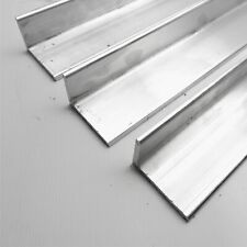 20ga RTR/_SJHTRA 1 Pieces of 1//2 x 1//2 x 48 Stainless Steel Corner Guard 90 Degree Angle