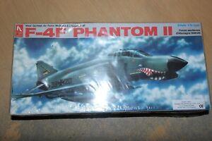 HOBBY-CRAFT-1-72-WEST-GERMAN-AIR-FORCE-McDonnell-DOUGLAS-F-4F-PHANTOM-II-HC1303