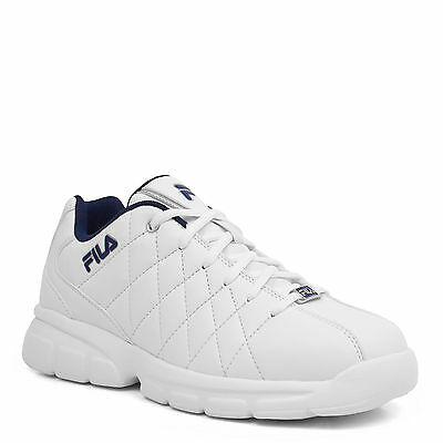 Fila Men's Fulcrum Casual Shoe