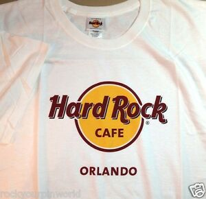 Hard-Rock-Cafe-ORLANDO-Classic-HRC-Logo-RED-CIRCLE-Tee-T-Shirt-27-034-x18-5-034-2X-XXL