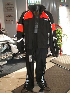 Genuine-Victory-Motorcycle-Rainsuit-Unisex