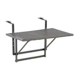 Greemotion 416505 Toulouse Table Suspendue Pour Balcon Achetez Sur