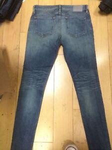 d30e5031f5a 29 News sporca blu Taglia Jeans Np008 6397 The Loose luce Skinny qWxw8R5vgA