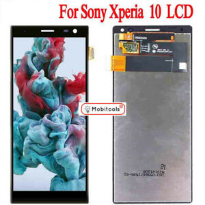 LCD-Screen-Display-touch-lens-Replacement-For-Sony-X10-Xperia-10-UK-seller