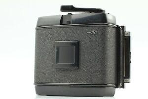 【 Near MINT】Mamiya RB67 Pro S 6x7 120 Roll Film Back Holder From JAPAN