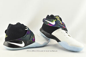 79a8d300f3a9 Nike Kyrie 2 - SIZE 17 - NEW - 819583-110 II Irving Championship ...