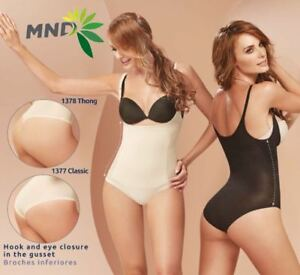 db1f080adc Image is loading THERMAL-BRALESS-BODY-SHAPER-ABDOMEN-CONTROL-SLIMMING-FLAT-