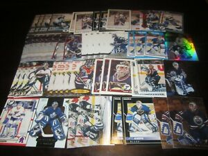 Huge Lot of (50) Curtis Joseph Hockey Cards Blues with Rookies
