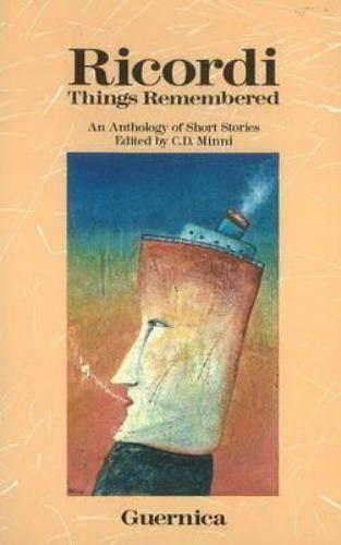 Ricordi : Things Remembered Paperback Minni