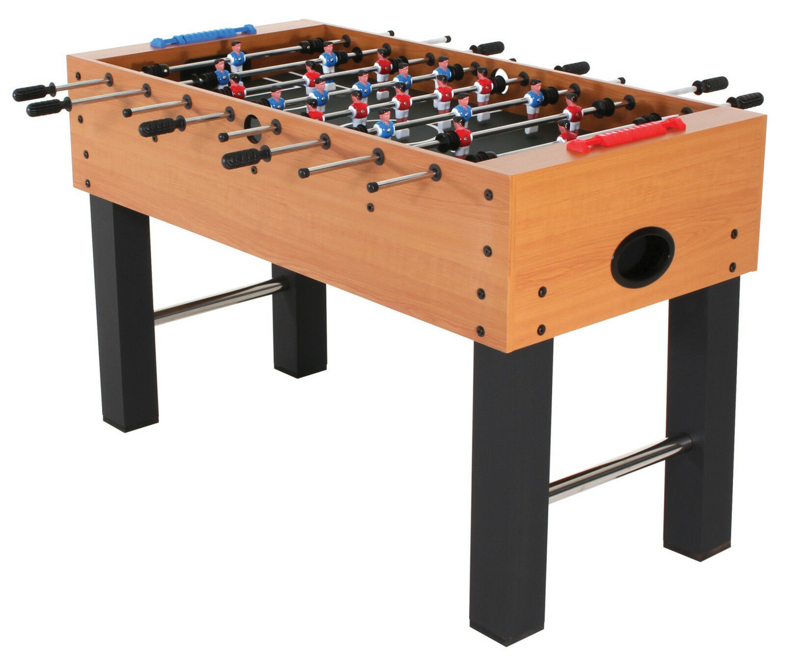 Foosball Tables: American Legend Charger FT200