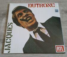 Jacques Dutronc. Jacques Dutronc (NEW Vinyl LP)