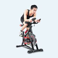 Family Home Indoor Exercise Cyclying Spinning Bike Fitness Workout Equipment
