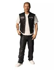 """Sons of Anarchy 12"""" Action Figure Jax Teller"""