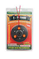 1-2-TRIM Universal Line & Blade Trimmer head