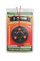 1-2-TRIM Universal Line & Blade Trimmer head