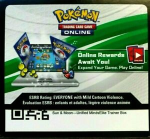 Unified-Minds-Mew-amp-Mew-Pokemon-Elite-Trainer-Box-Online-Code-Card-FAST