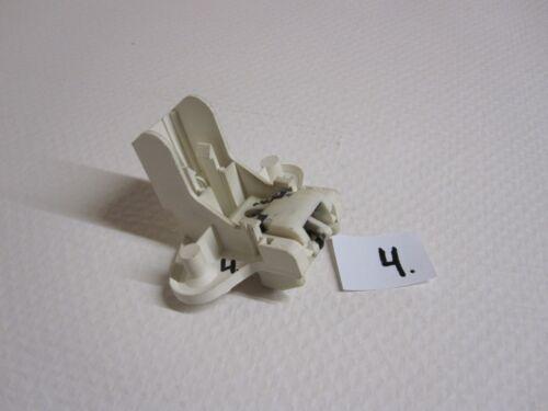 AEG f40012im serrure de porte lave-vaisselle