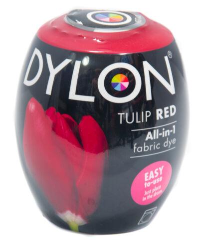 Dylon machine tissu dye nouveau Pods