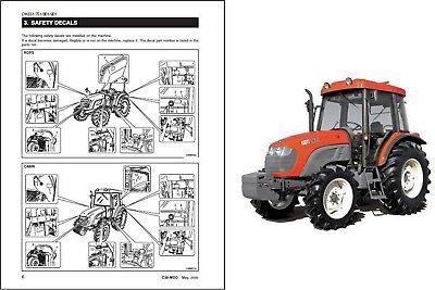Massey Ferguson 255 265 270 275 290 Traktor Werkstatt Handbücher 200 Serie