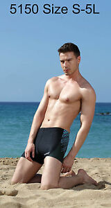 AFTER INVENTORY BLOWOUT !! Recreation Swimsuit Men/'s MARIUM Jammer Training