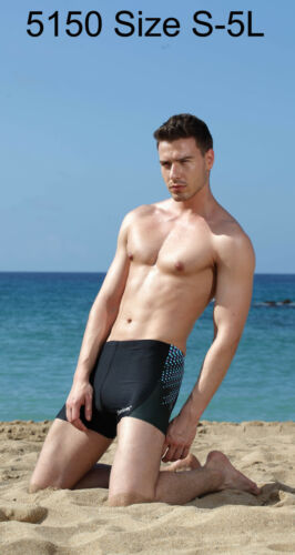 AFTER INVENTORY BLOWOUT ! Recreation Swimsuit Men/'s MARIUM Training Fitness
