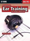 Essential Ear Training For the Contemporary Musician by Steve Prosser (Paperback)