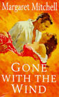 Gone with the Wind by Margaret Mitchell (Paperback, 1991)