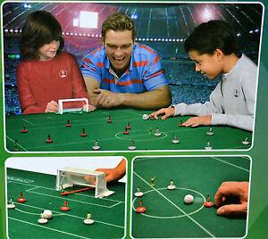 Conjunto De Juego De Mesa De Futbol Liga De Campeones De Futbol
