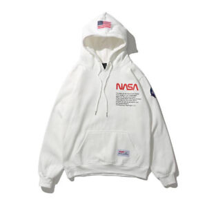 2019-New-NASA-Lovers-Thicken-Hoodie-Long-Wear-Pullover-Sweatshirts-Sleeve-Casual