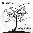 Falling Into Place 0657481105429 by Rebelution CD