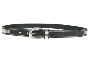 HKM Horse Riding Belt Melinda 2.5 CM ALL COLOURS