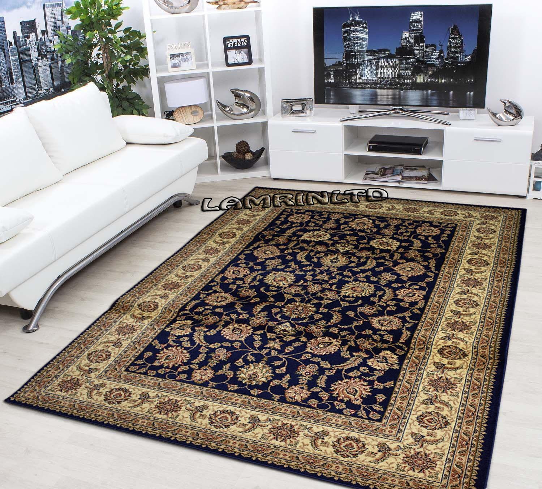 Luxe Blenheim Persian Style Floral Excellente Qualité Petit Large Petit Qualité Tapis De Couloir c7a8f4