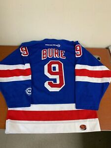 Rare-Koho-Pavel-Bure-New-York-Rangers-NHL-Hockey-Jersey-Men-s-Small