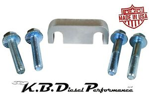 image is loading kbdp-6-6l-duramax-fuel-filter-head-base-