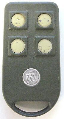 GLQ9Z6-1507 Oldsmobile GENUINE OEM   Remote Transmitter Key Fob