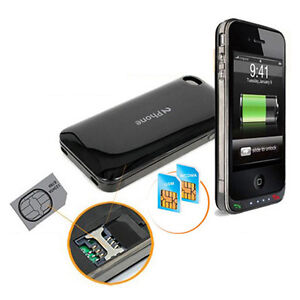 Rebel-2Phone-Extra-Battery-Power-Case-with-Dual-SIM-adapter-for-Apple-iPhone-4