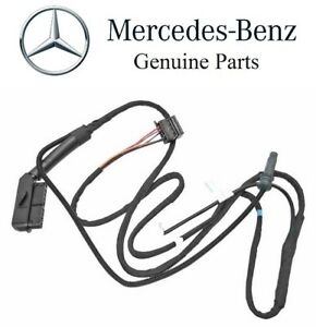 Awesome For Mercedes W202 C220 2 2L 1994 1995 Transmission Wiring Harness Wiring Digital Resources Tziciprontobusorg