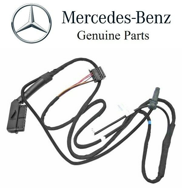 Mercedes Benz W C Wiring Diagrams on