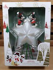 Disney Store Minnie Liberty New York NYC Christmas Ornament Holiday Light Up New