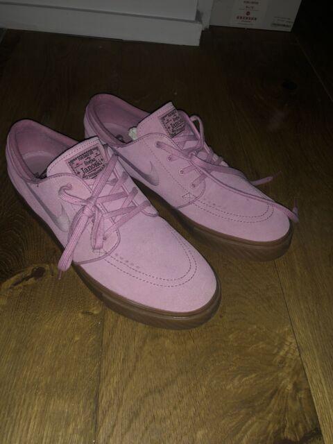 Men's Nike Zoom Stefan Janoski Shoes