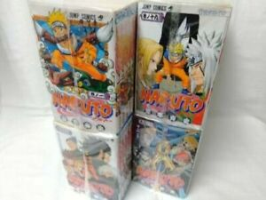 Used-Japanese-Comics-Complete-Full-Set-Naruto-vol-1-72